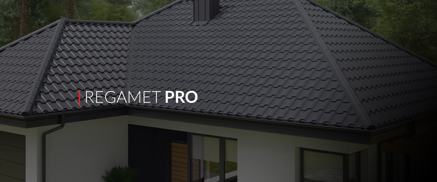 Regamet - Profesjonalne pokrycia dachowe