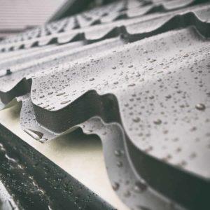 Dach zblachodachówki - jak przygotować go dozimy